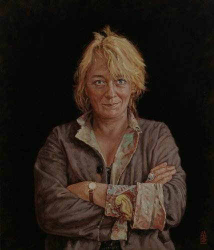 Antoinette Jelgersma