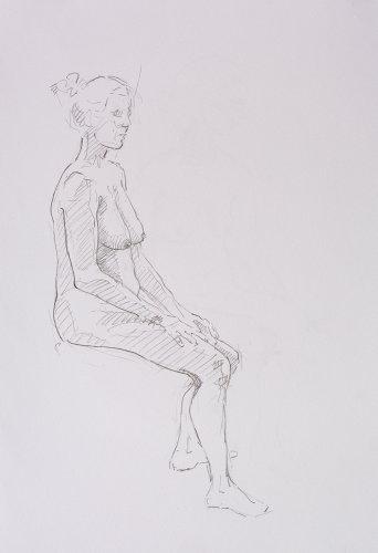 Model tekening [16]