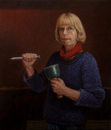 Karianne Krabbendam