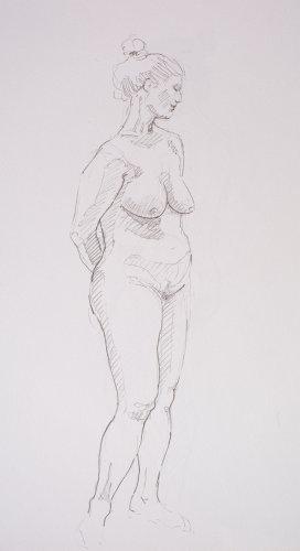Model tekening [17]