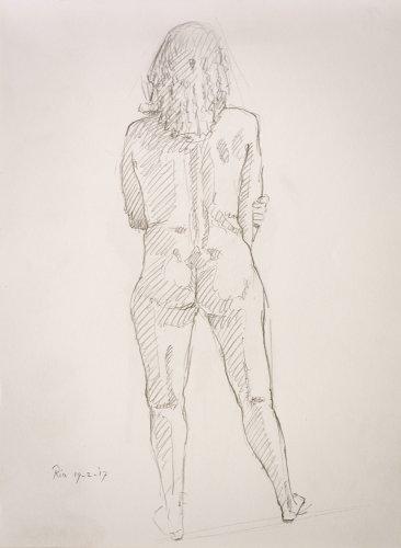 Model tekening [6]