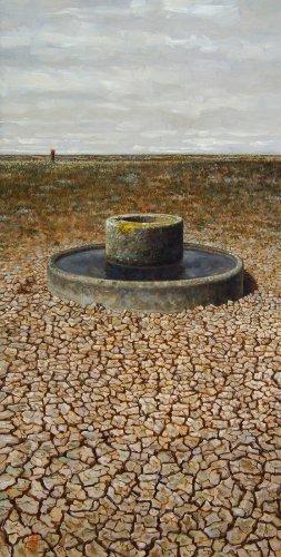 Noorderleeg, waterput